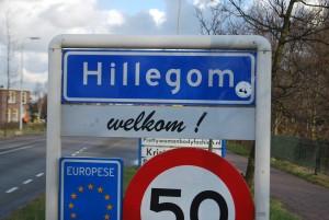 oudijzer-Hillegom
